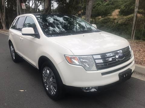 2008 Ford Edge for sale in San Diego, CA