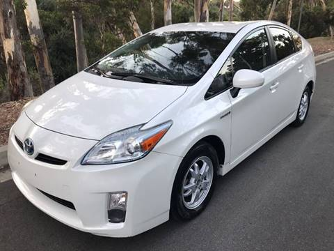 2011 Toyota Prius for sale in San Diego, CA