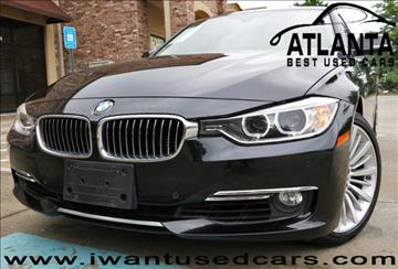2013 BMW 3 Series for sale in Norcross, GA