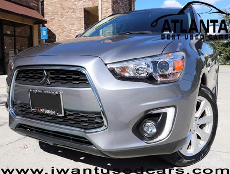 2015 Mitsubishi Outlander Sport for sale in Norcross, GA