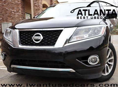 2013 Nissan Pathfinder For Sale In Milbank Sd Carsforsale