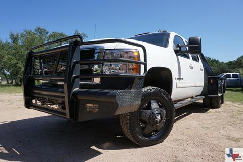 2009 Chevrolet Silverado 3500HD for sale in Dripping Springs, TX