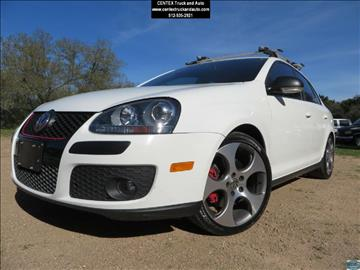 2009 Volkswagen GLI for sale in Dripping Springs, TX