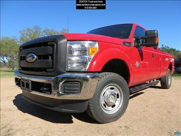 2011 Ford F-250 Super Duty for sale in Dripping Springs, TX