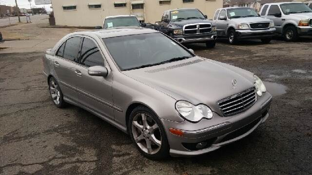 Mercedes benz c class for sale in tulsa ok for Mercedes benz of tulsa