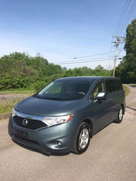 2013 Nissan Quest for sale in Lenoir City, TN