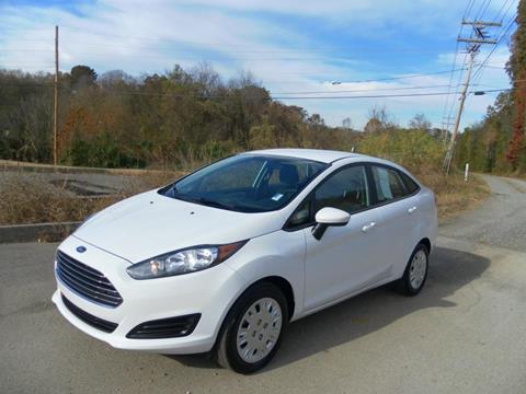 2016 Ford Fiesta for sale in Lenoir City, TN