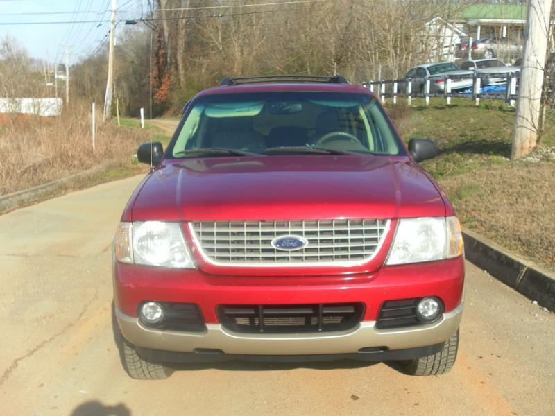 2005 Ford Explorer Eddie Bauer 4dr SUV - Lenoir City TN