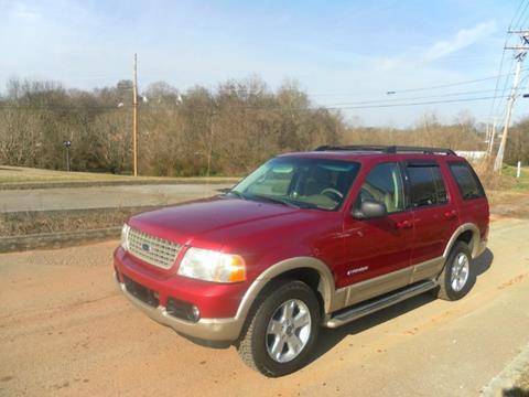 2005 Ford Explorer for sale in Lenoir City, TN