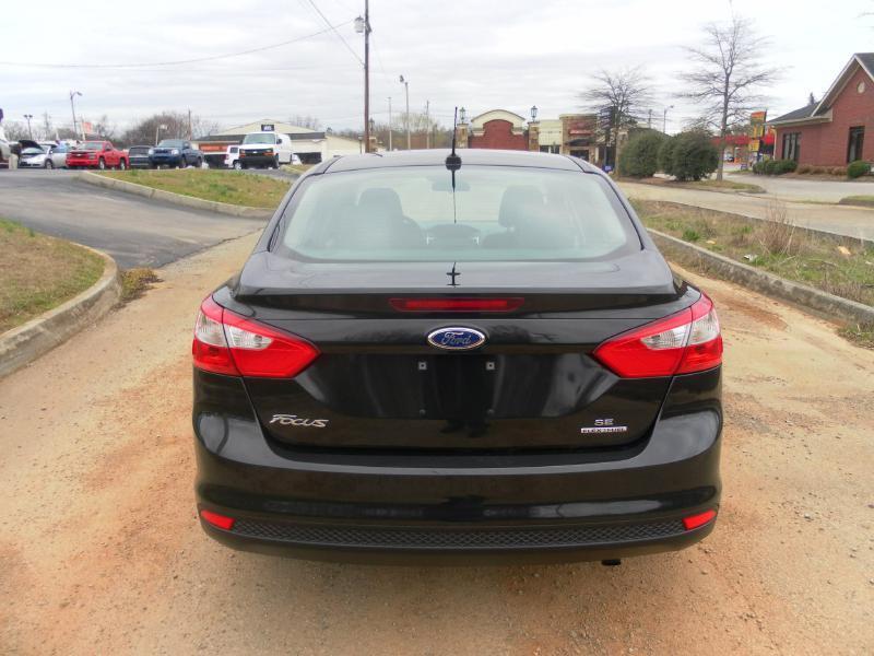 2014 Ford Focus SE 4dr Sedan - Lenoir City TN