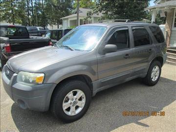 2005 Ford Escape for sale in Abita Springs, LA