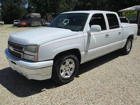2007 Chevrolet Silverado 1500 Classic for sale in Abita Springs, LA