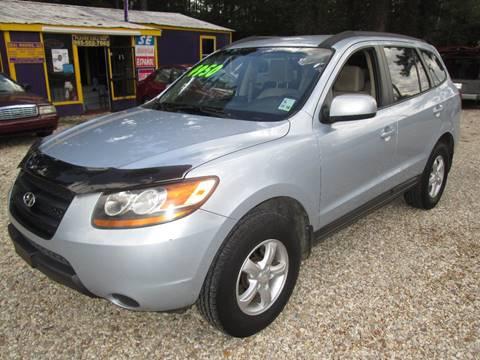 2008 Hyundai Santa Fe for sale in Abita Springs, LA