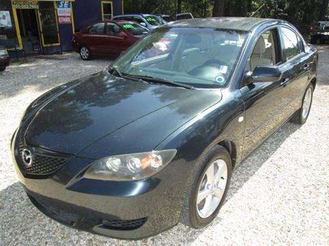 2005 Mazda MAZDA3 for sale in Abita Springs, LA