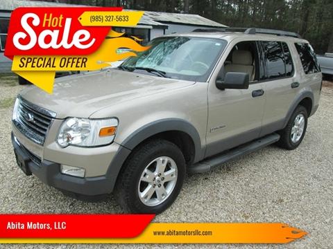 Ford For Sale In Abita Springs La Abita Motors Llc