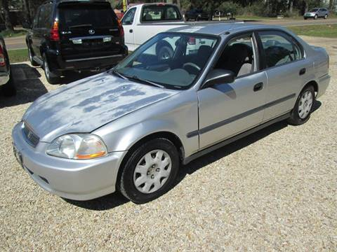 1998 Honda Civic for sale in Abita Springs, LA
