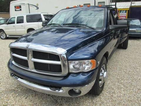 2005 Dodge Ram Pickup 3500 for sale in Abita Springs, LA
