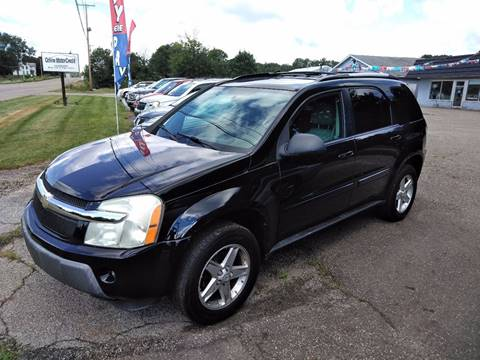 2005 Chevrolet Equinox for sale in Ravenna, OH