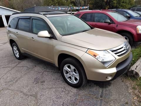 2007 Suzuki XL7 for sale in Ravenna, OH