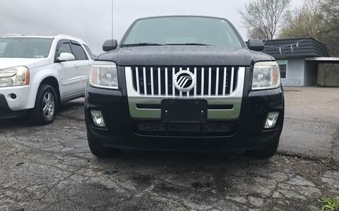 2008 Mercury Mariner for sale in Ravenna, OH