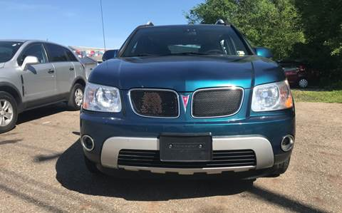 2006 Pontiac Torrent for sale in Ravenna, OH