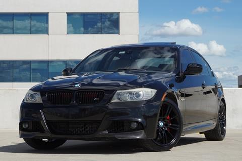 2010 BMW 3 Series for sale in Austin, TX