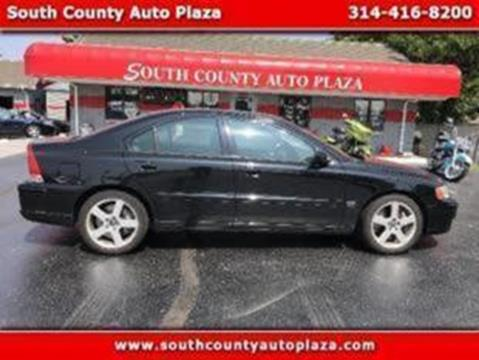 2006 Volvo S60 R for sale in Saint Louis, MO
