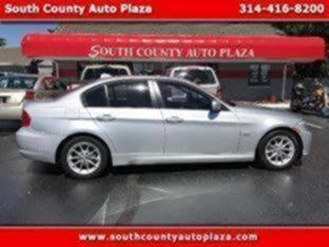 2010 BMW 3 Series for sale in Saint Louis MO