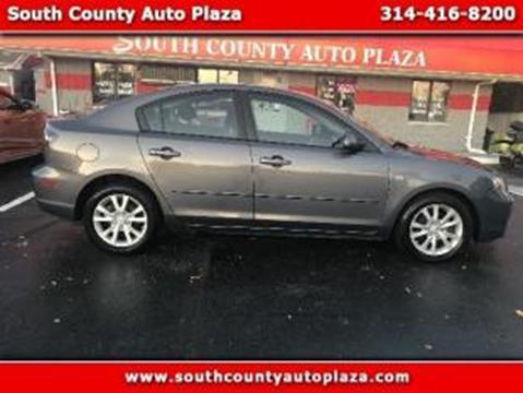 2007 Mazda MAZDA3 for sale in Saint Louis MO
