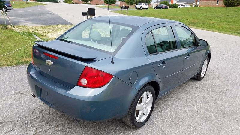 2006 Chevrolet Cobalt LT 4dr Sedan - Greer SC
