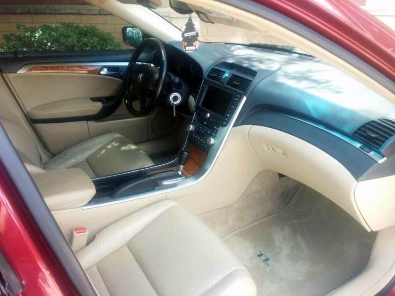 2005 Acura TL 3.2 4dr Sedan - Greer SC