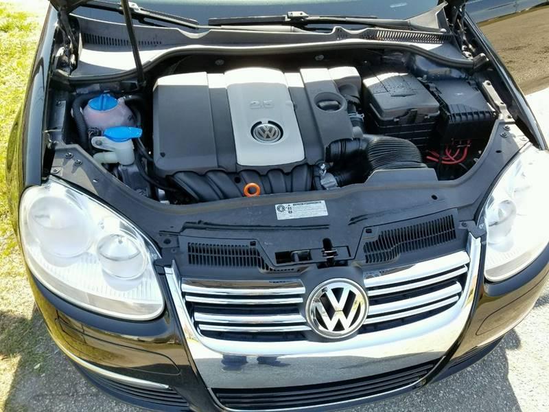 2009 Volkswagen Jetta SportWagen S 4dr Wagon 6A - Greer SC