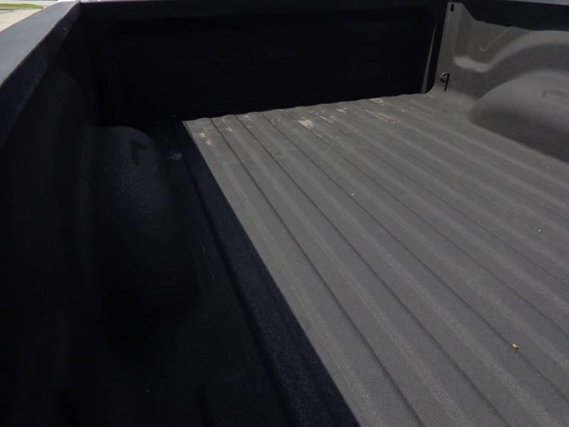 2011 RAM Ram Pickup 1500 4x4 Laramie 4dr Quad Cab 6.3 ft. SB Pickup - Jackson GA