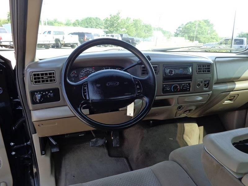 2002 Ford F-250 Super Duty 4dr SuperCab XLT 4WD LB - Jackson GA
