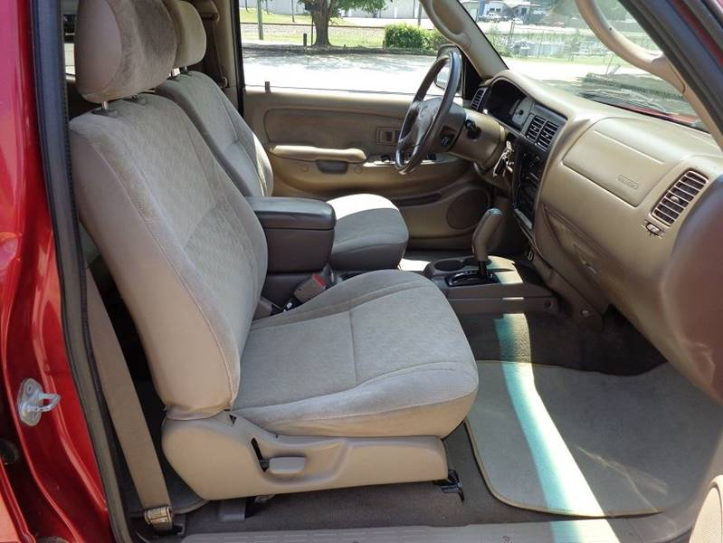 2003 Toyota Tacoma 4dr Double Cab PreRunner V6 Rwd SB - Jackson GA