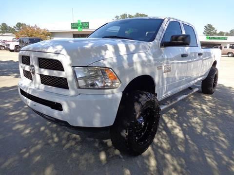 2013 RAM Ram Pickup 2500 for sale in Jackson, GA