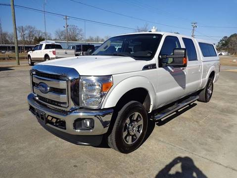 2013 Ford F-250 Super Duty for sale in Jackson, GA