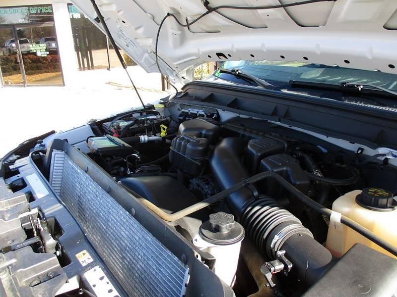 2015 Ford F 250 Super Duty 4x4 Xl 4dr Crew Cab 8 Ft Lb Pickup In