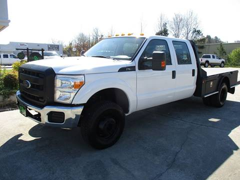 2012 Ford F-350 Super Duty for sale in Jackson, GA