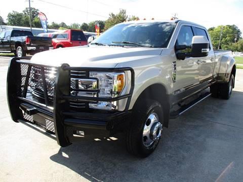 Ford Diesel Trucks Pickup Trucks For Sale Jackson GA Elite Truck