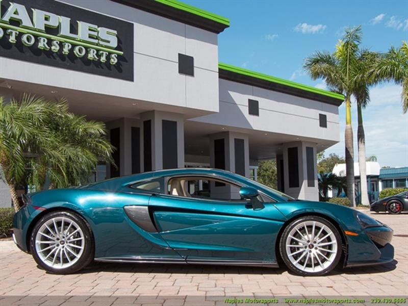 2017 mclaren 570gt 2dr coupe in naples fl naples motorsports for Motor vehicle naples fl