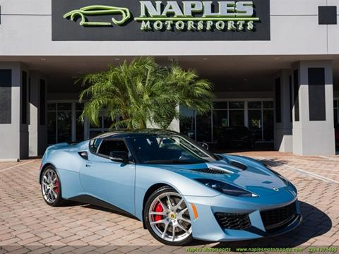 Lotus For Sale Carsforsale Com