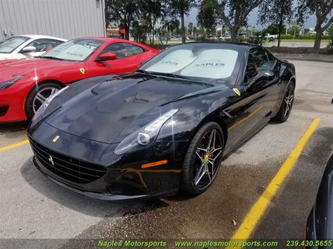 Used Ferrari For Sale Carsforsale Com