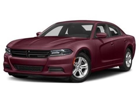 2019 Dodge Charger for sale in Middlebury, VT