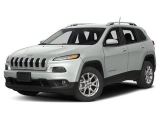 2017 Jeep Cherokee for sale in Middlebury, VT