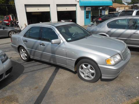 2000 Mercedes-Benz C-Class for sale in Pittsburgh, PA