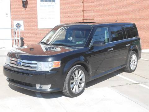2010 Ford Flex for sale in Pittsburgh, PA