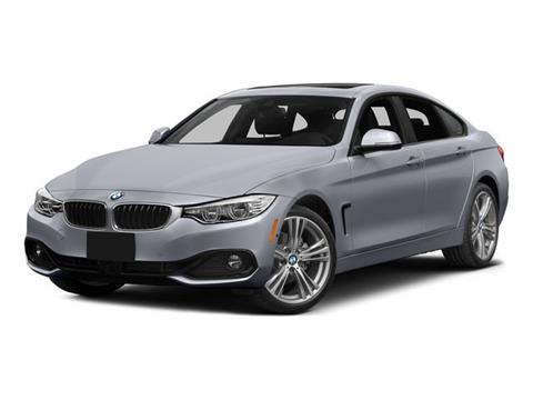 2015 BMW 4 Series for sale in Yarmouth, ME