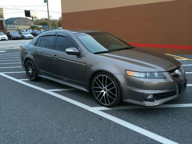 Acura Tl TypeS Dr Sedan In Philadelphia PA Marios Auto Sales - Acura tl type s wheels for sale