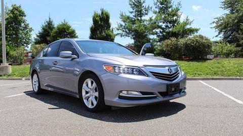 Used Acura RLX For Sale In Pennsylvania Carsforsalecom - Used acura rlx
